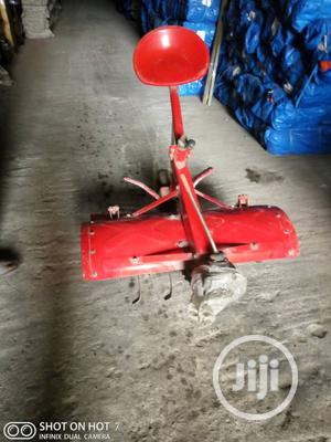 Hand Tractors With Chiesel Plough And Rotavator | Farm Machinery & Equipment for sale in Lagos State, Amuwo-Odofin
