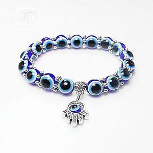 Fortified Blue Eyes Bracelet   Jewelry for sale in Abuja (FCT) State, Garki 1