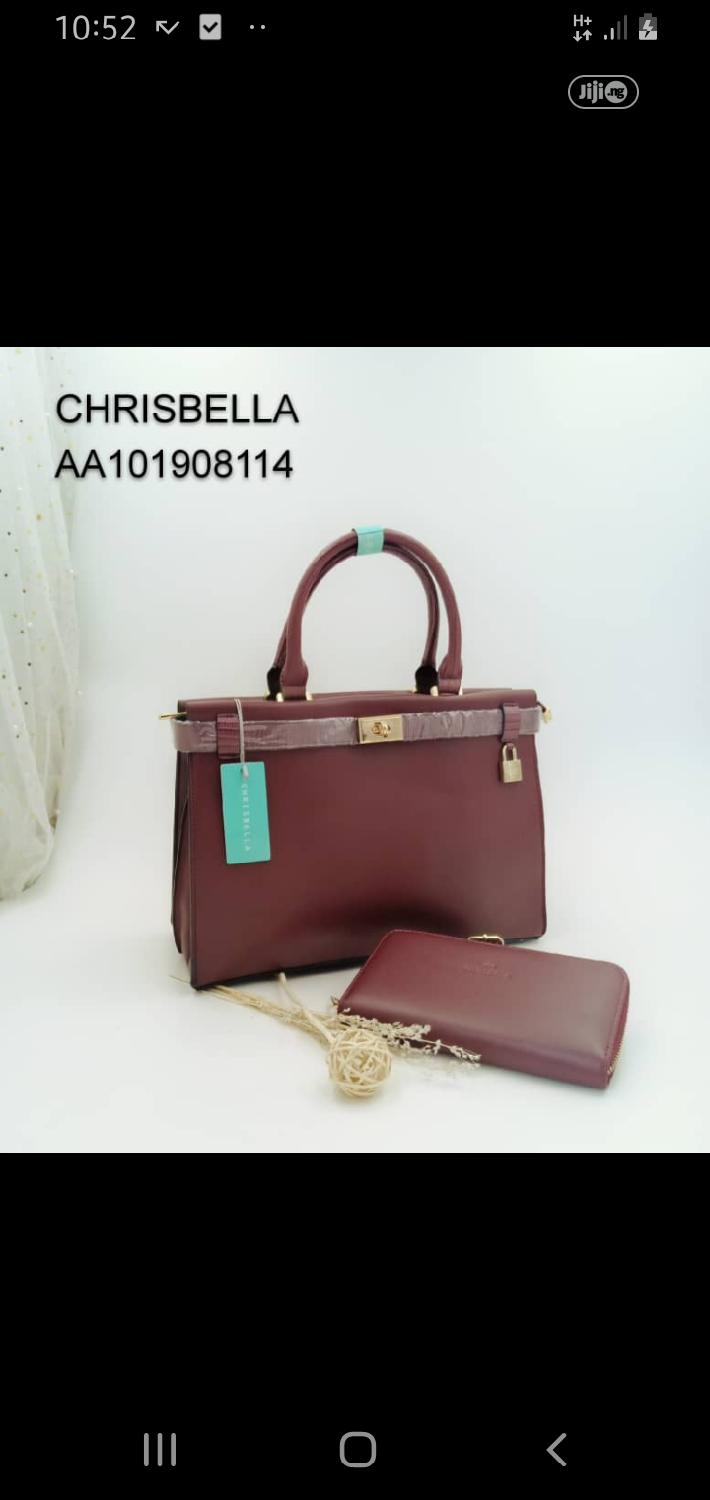 New Quality Female Hand Bags