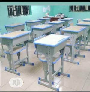 School Furniture Table and Chairs | Furniture for sale in Lagos State, Ikeja