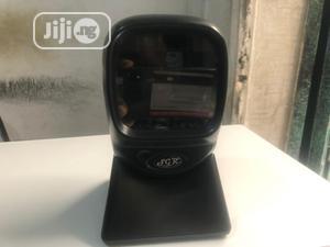 2D Orbit Omnidirectional Barcode Scanner | Store Equipment for sale in Lagos State, Ikeja