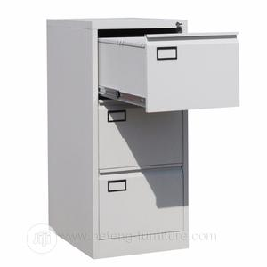 Hammer 3 Drawer Filing Cabinet With Index | Furniture for sale in Lagos State, Yaba