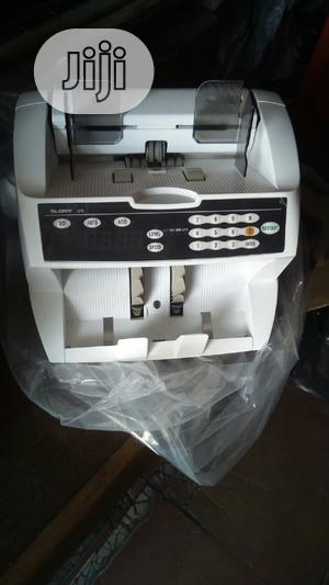 Glory Note Counting Machine Model Gfb800n | Store Equipment for sale in Lagos State, Ikoyi