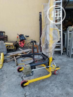 Manual Drum Lifter | Manufacturing Equipment for sale in Lagos State, Ikeja