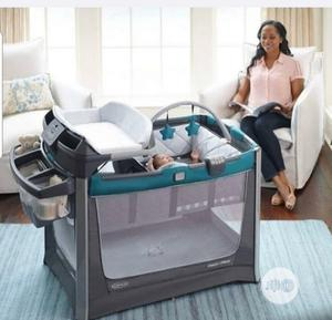 Baby Graco Bed   Children's Furniture for sale in Lagos State, Ajah
