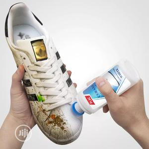 White Shoes Cleaner Polish Cleaning Tool For Casual Leather Shoe | Home Accessories for sale in Lagos State, Lagos Island (Eko)
