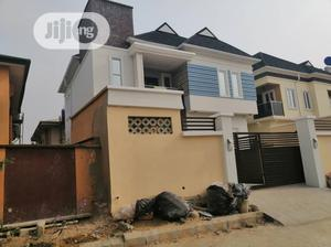Newly Built 4 Bedroom Duplex At Oshorun, Opic Estate | Houses & Apartments For Sale for sale in Lagos State, Ojodu