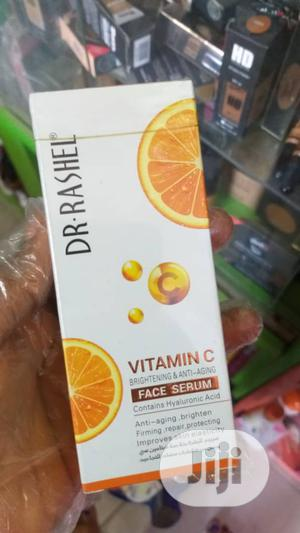 Dr Rashel Vitamin C Face Serum | Vitamins & Supplements for sale in Lagos State, Amuwo-Odofin