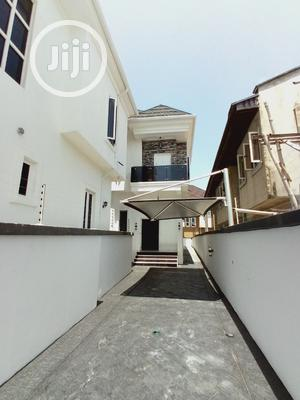 4bedroom Semi Detached Duplex | Houses & Apartments For Rent for sale in Lagos State, Lekki