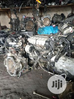 Touareg Engine V6 3.2 | Vehicle Parts & Accessories for sale in Lagos State, Maryland