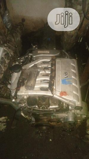 Touareg V6 Engine | Vehicle Parts & Accessories for sale in Lagos State, Maryland