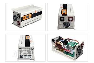7.5kva 48v Felicity Pure Sine Wave Inverter Availablewith 1yr Waranty   Solar Energy for sale in Lagos State, Lekki