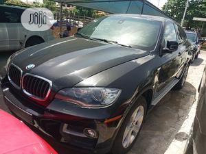 BMW X6 2014 Black | Cars for sale in Lagos State, Amuwo-Odofin