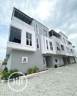 4 Bedroom Terrace Duplex For Sale At Lekki Phase 1 Lagos | Houses & Apartments For Sale for sale in Lagos State, Lekki