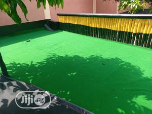 Mini Golf Grass Pitch Installation In Oko Oba Lagos   Landscaping & Gardening Services for sale in Lagos State, Ikeja
