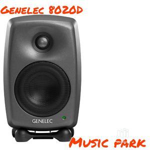 Genelec 8020D Studio Monitor   Audio & Music Equipment for sale in Lagos State, Oshodi