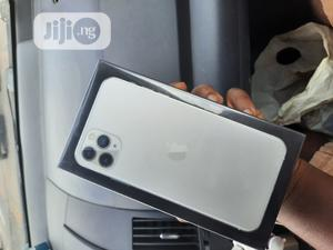 New Apple iPhone 11 Pro Max 256 GB White   Mobile Phones for sale in Lagos State, Ikeja