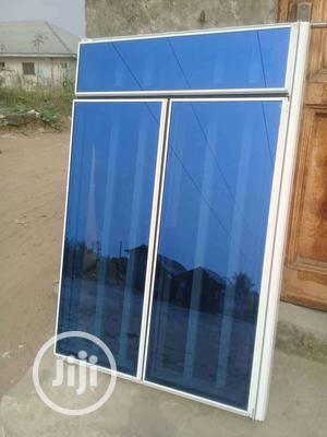 Aluminium Frameless Windows   Windows for sale in Lagos State, Agege