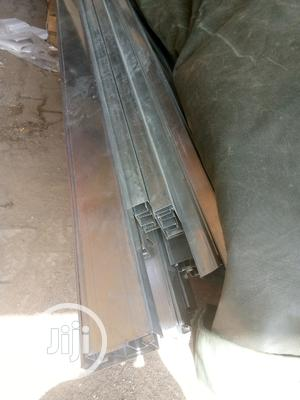 Steel Trusses Omega C Channel in Nigeria   Building Materials for sale in Abuja (FCT) State, Central Business District