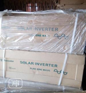 Foresolar 5kva 24v Inverter | Solar Energy for sale in Lagos State, Ojo