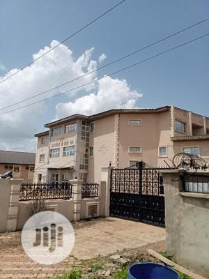 43 Rooms Hotel With Event Hall At Foye Alakia New Ife Road Ibadan | Commercial Property For Sale for sale in Oyo State, Ibadan