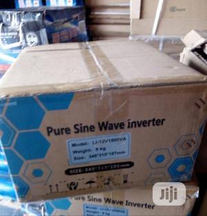 1.5kva 24v Pure Sine Wave Inverter | Solar Energy for sale in Lagos State, Ojo