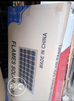 Flames 200watts Solar Panel   Solar Energy for sale in Lagos State, Ojo