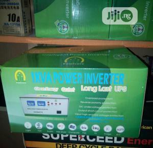 Famicare 1kva 12v Inverter | Solar Energy for sale in Lagos State, Ojo