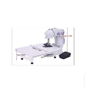 Portable Home Electric Mini Sewing Machine With Extension   Manufacturing Equipment for sale in Lagos State, Lagos Island (Eko)