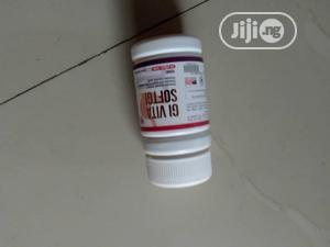Gi Vital Softgel   Vitamins & Supplements for sale in Lagos State, Magodo