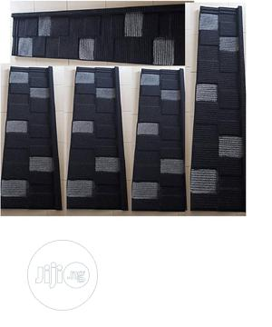 Docherich Shingle Stone Coated Roofing Sheet Shingle Roof | Building Materials for sale in Lagos State, Ajah