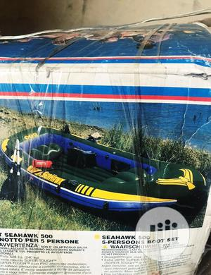 5 Seaters Tube Boat For Sale | Watercraft & Boats for sale in Lagos State, Ajah