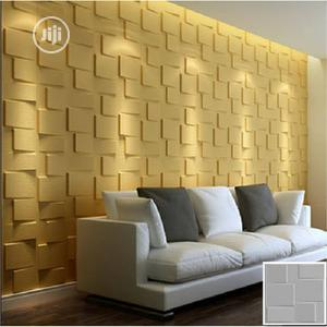 3D Wall Pannel Installation | Home Accessories for sale in Edo State, Ikpoba-Okha
