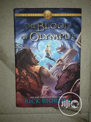 The Heroes of the Olympus Series | Books & Games for sale in Lagos State, Kosofe