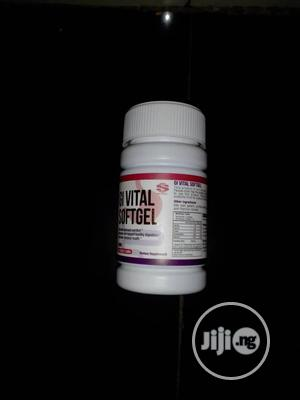 Gi Vital Softgel   Vitamins & Supplements for sale in Lagos State, Ikeja
