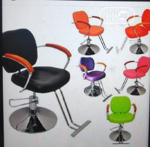 Barbing Chair | Salon Equipment for sale in Lagos State, Yaba