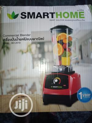 Original Smart Home Blender 1800watts Domestic And Industrial Blender | Restaurant & Catering Equipment for sale in Lagos State, Ojo