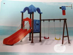 Playground Accessories And Toys For Kids Field   Toys for sale in Lagos State, Ikeja