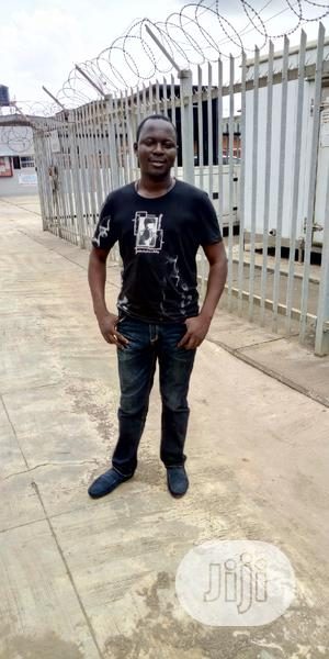 Security Officer | Security CVs for sale in Lagos State, Ifako-Ijaiye