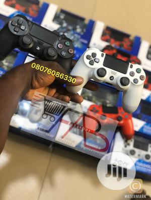 PS4 Controller Pad for Playstation 4   Video Game Consoles for sale in Lagos State, Ikeja