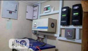 Solar & Inverter Installation | Building & Trades Services for sale in Osun State, Osogbo