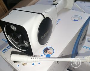 360° Panoramic Cctv Outdoor Camera | Security & Surveillance for sale in Lagos State, Ojo