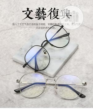 Unisex Anti Blue Rays Light Glasses | Clothing Accessories for sale in Lagos State, Surulere