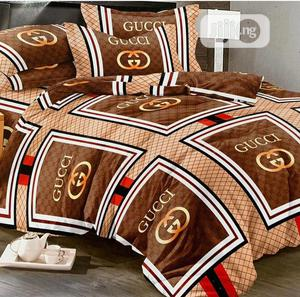 Beddings (Duvets, 1 Bedspread, 4 Pillowcase)   Home Accessories for sale in Lagos State, Ikeja