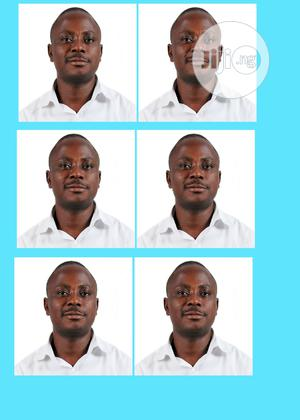 All Embassy Passport Photos Size | Photography & Video Services for sale in Lagos State, Victoria Island
