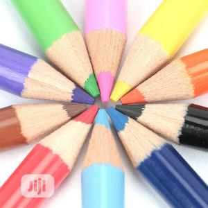 Mini Colouring Pencil Crayons Pencil Colour Set For Kid Art Drawing | Stationery for sale in Lagos State, Lagos Island (Eko)