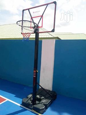 Basket Ball Stand | Sports Equipment for sale in Abuja (FCT) State, Jabi