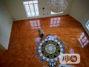 3D Epoxy Floors | Building Materials for sale in Delta State, Warri