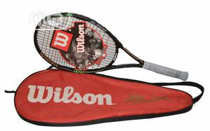 Lawn Tennis Racket   Sports Equipment for sale in Abuja (FCT) State, Jabi