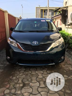 Toyota Sienna 2011 LE 7 Passenger Mobility Blue | Cars for sale in Lagos State, Lekki